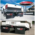 "Roadmaster Roadwing 73"" Removeable Mud Flap 
