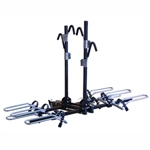 "Swagman | 2"" Fold Down 4-Bike RAC XP Bike Carrier 