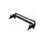BullDog Gooseneck Rail Kit | 2003-2010 Dodge 1500, 2500 & 3500 Including Mega Cab (Open Product Page For Fit Specs) | BD-4435