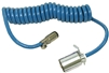 Blue Ox 7 to 6 Coiled Cable | BX88206