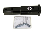 "Blue Ox 6"" Receiver Extension 2"" Trailer Hitches"