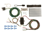 Blue Ox BX88275 EZ Light Wiring Harness
