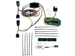 Blue Ox BX88276 EZ Light Wiring Harness