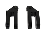 Blue Ox BX88304 - Smittybilt XRC Atlas Bumper Adapter