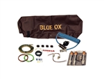 Blue Ox Towing Accessory Kit for Ascent Tow Bar 7 to 6 Wire