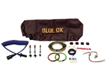 Blue Ox Towing Kit for Apollo Tow Bar 7 to 6 Wire