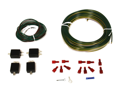 BX8848 2?1511267422 blue ox tow vehicle diode tail light wiring kit