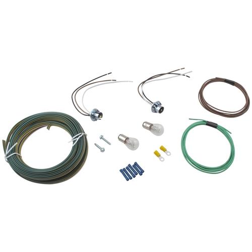 blue ox bx8869 bulb socket tail lght wiring kit rh rvcampchamp com