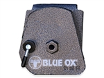 Blue Ox BXW4010, Rotating Latch, Clamp-On