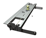 Chevrolet - GMC 2500 & 3500 Heavy Duty Trucks 2016 B&W Turnoverball Gooseneck Hitch