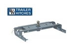 B&W Hitches GNRK1314 Gooseneck Hitch Ram 3500 Trucks