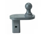 B&W Hitches Gooseneck Turnoverball  Trailer Hitch Ball