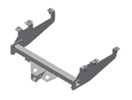 "B&W 16K HD Receiver Hitch 1999-2012 Ford Cab & Chassis 34"" Frame (8"" Drop)"