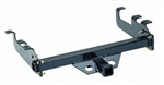 "B&W 16K HD Receiver Hitch 1972-1993 Dodge 1500, 2500, & 3500 Trucks with 10"" step bumper"