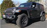 "Jeep WRANGLER - Fits all 2 & 4 door models. No aftermarket bumpers, winches or guards. "" 10-117 Roadmaster Complete RV Towing Package With BlackHawk 2 All-Terrain 10,000 Lbs. Towbar & XL Towbar Bracket 
