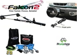 Mazda TRIBUTE - Fits 2wd, 4wd, 4 cylinder and V6. - 09-11 | Roadmaster Complete RV Towing Package With Falcon 2 Towbar & MX Towbar Bracket | RM-CTP-Falcon2_4414-3 _ E