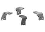 PullRite ISR Series Custom Mounting Kit 2007-2016 Toyota Tundra