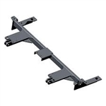 Demco 9518193 Custom Baseplate 2006-2010 Hummer H3   (With or Without Brush Guard) & H3T
