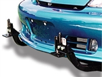 Volkswagen GOLF CABRIOLET 92-94 | Roadmaster Tow Bar Base Plate - Classic | 1203-3