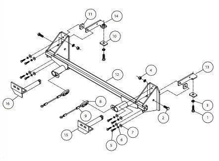 Wh 1001 Wiring Harness additionally Wiring Diagram 220 Volt Motor besides Adams Rite 4300 Wiring Diagram likewise 377458012493504046 furthermore Ks6180 Ignition Switch Wiring Diagram. on car tow bar wiring diagram