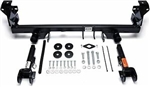 Mazda PROTEGE 01-03 | Roadmaster Tow Bar Base Plate - XL | 725-1
