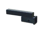 "Roadmaster 2"" Drop Receiver - 10,000 lb Hi-Low Hitch 