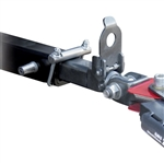 "Roadmaster Anti-Rattle Quiet Hitch for 2.5"" hitch receivers"
