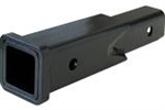 Roadmaster 12 inch Hitch Extension for 2 inch Receiver