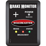 Roadmaster Universal Brake Monitor Kit