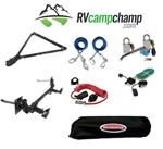 Roadmaster Tracker Tow Bar Combo Kit