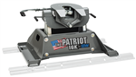 B&W Hitch 16K Rail-Mounted, Patriot 5th Wheel Hitch