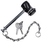 B&W Trailer Hitches Locking Saddle Pin For Companion Coupler Head RVXA3106
