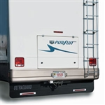 "Ultra Guard RV Mud-Flap 94"" x 20"" x 3/8"" thick 