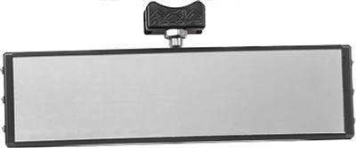 "9"" Panoramic Rear View Mirror"