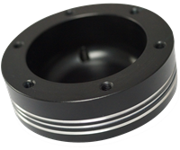 Polaris RZR 170 Steering Wheel Hub