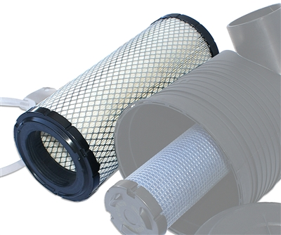 Donaldson Intake - Primary Replacement Filters