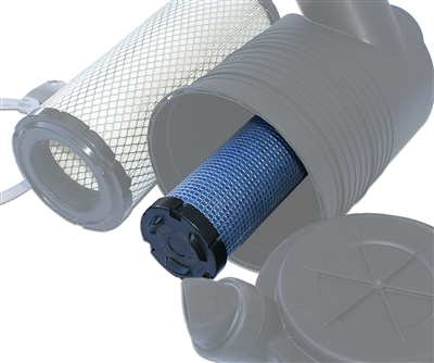 Donaldson Intake - Safety Replacement Filter