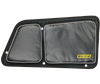 Rear Upper Door Bag - Pair