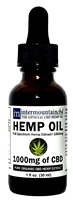 CBD Oil - 1000mg