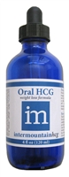 HCG Diet Drops 4 fl oz