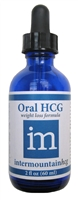 HCG Diet Drops 2 fl oz