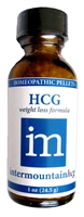 HCG Diet Pellets 1 oz