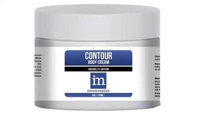Contour Anti-Cellulite Cream
