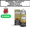 Keep it 100 - Peachy Punch (100mL)