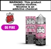 Keep it 100 - Pink Burst (100mL)