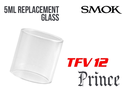Smok TFV12 Prince - 5mL Replacement Glass