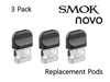 Smok Novo Replacement Pods