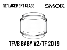 Smok TFV8 Baby V2 Replacement Glass