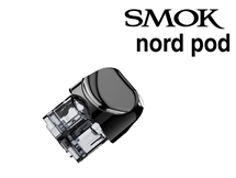 Smok Nord Replacement Pod