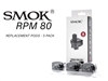 Smok RPM 80 - Replacement Pods 3 Pack